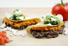 cHowDevine's Tacos